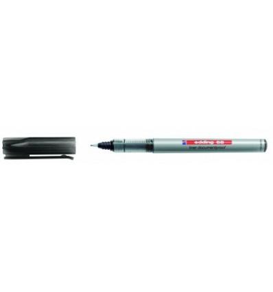 Линер ручка Edding-68, 0,4мм