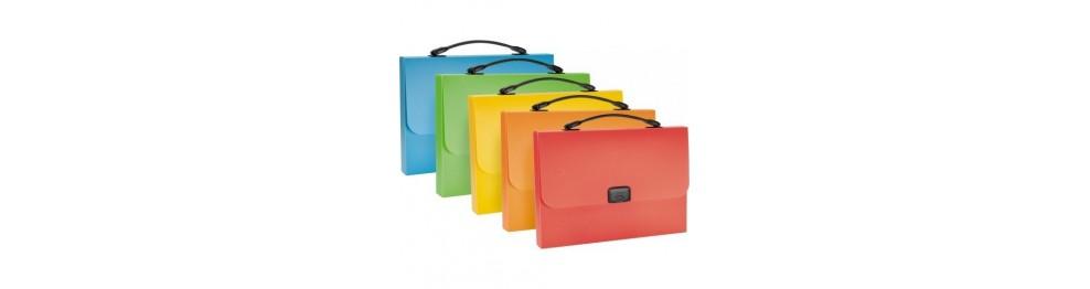 Папки-портфели
