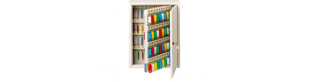 Ящики для ключей, кэшбоксы и аптечки