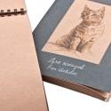 Альбомы и скетчбуки для эскизов и зарисовок